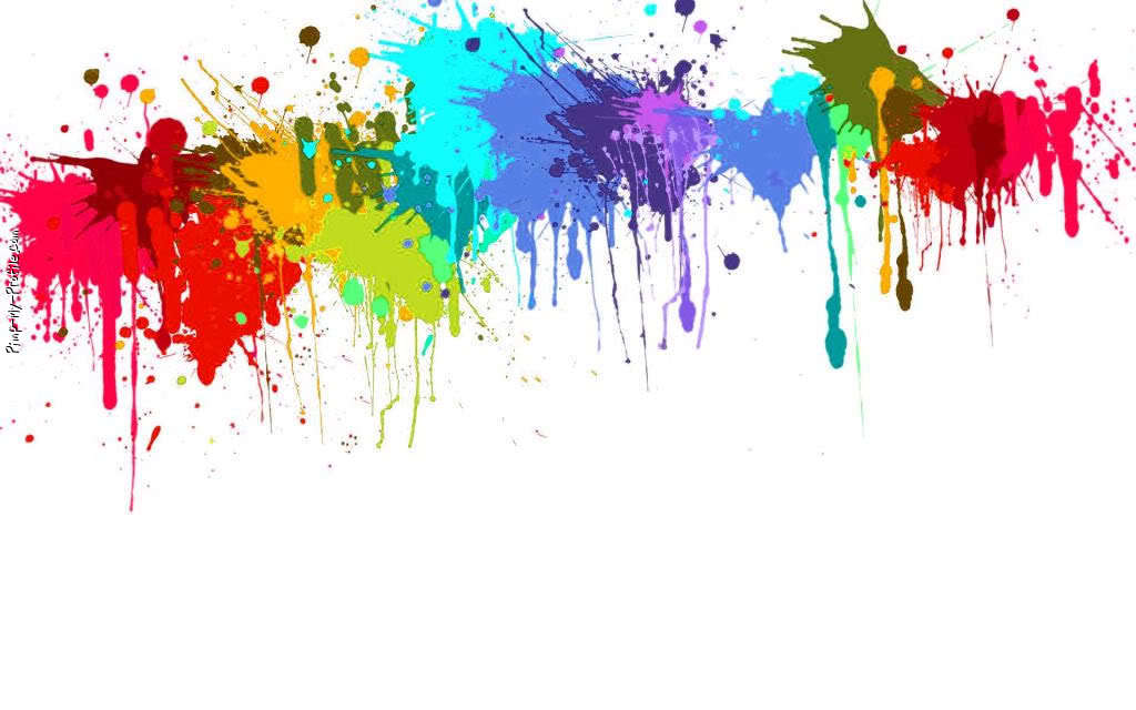 The gallery for --> Paint Splatter Background Tumblr